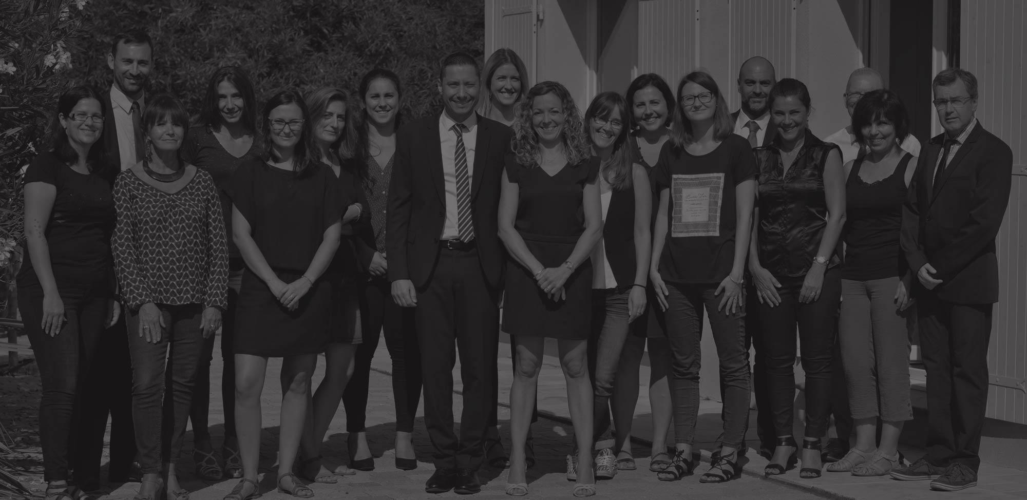 SECOV Cabinet Comptable - Expertise Le Beausset Toulon Bandol France - Expert fiscalité gestion assistance juridique audit social et ressources humaines création accompagnement entreprise